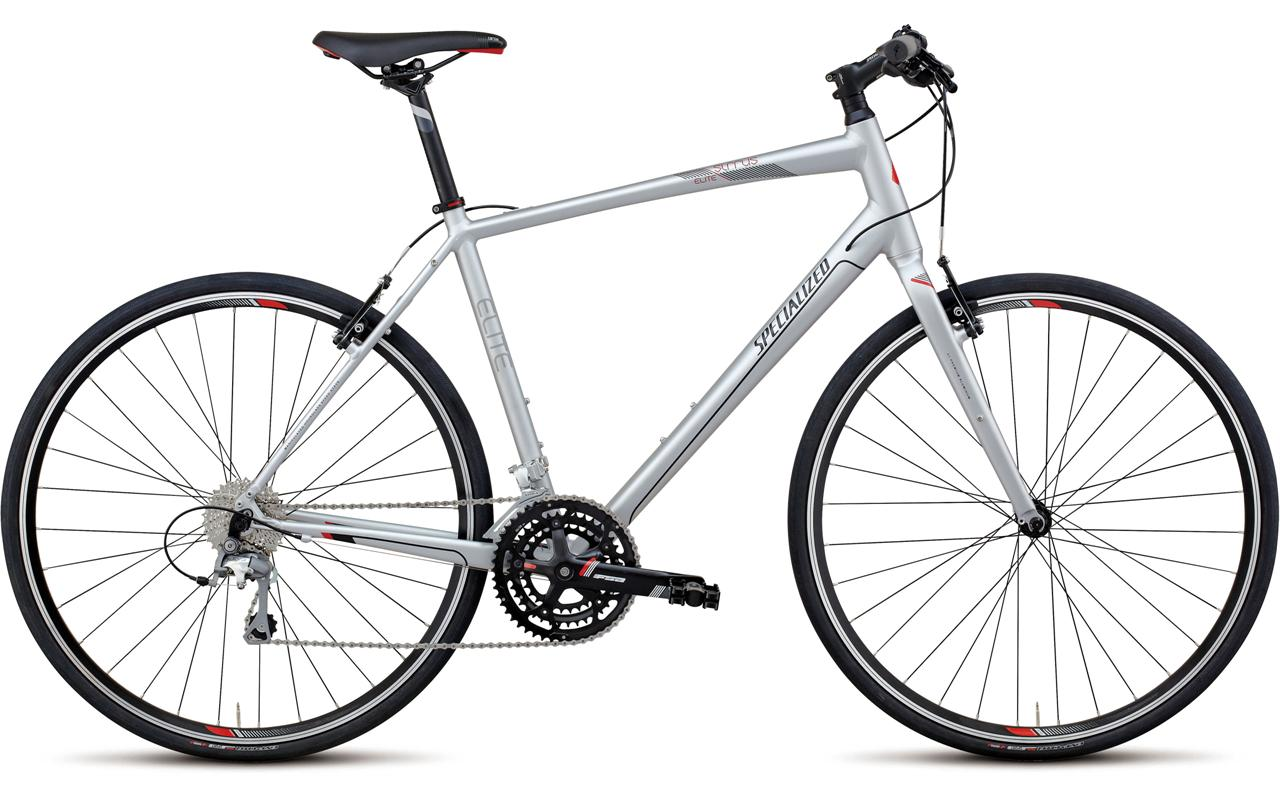 2013 specialized Sirrus Elite bicycle